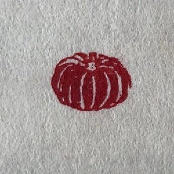 画像1: 「かぼちゃ」の本柘植遊印 (1)
