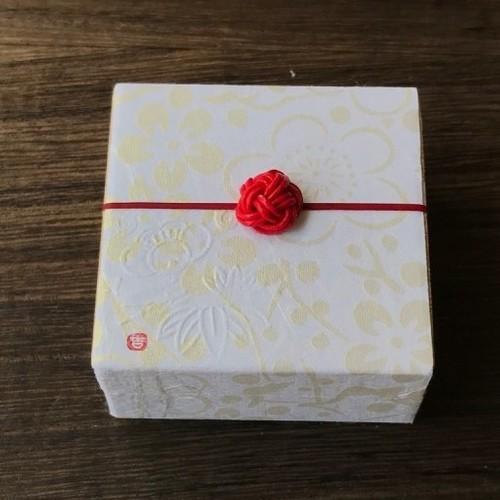 遊楽の印箱(小サイズ)