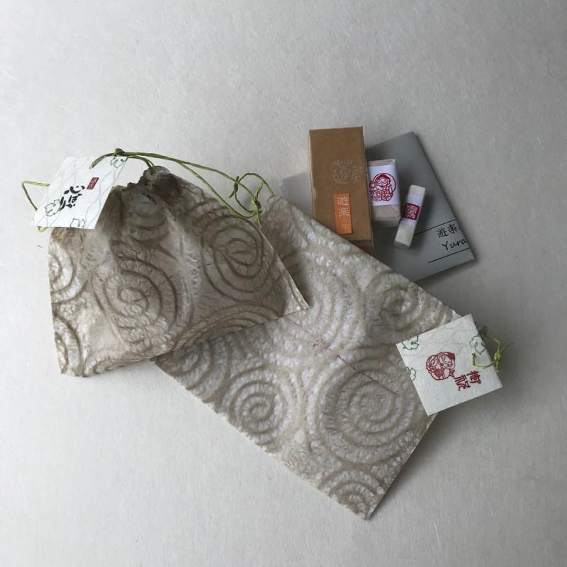 和紙巾着袋